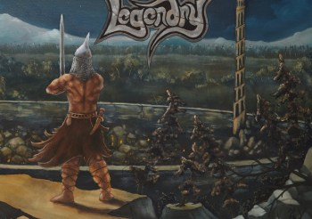 Album Review: Legendry: The Wizard and the Tower Keep