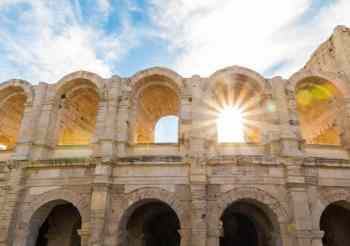 The Colosseum Archeological park to reopen on June 1st