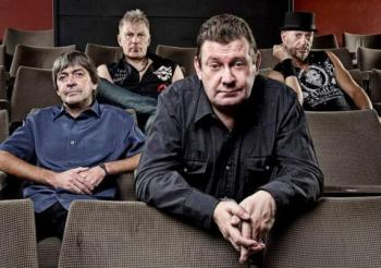 Live From The Drive-In, Stiff Little Fingers, Sports Team…