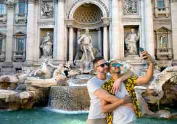 The best tours for the LGBT Community in Rome