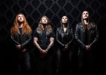 'Abyss' Sees Canada's Unleash the Archers Return With Epic Conclusion To The Immortal/Matriarch War