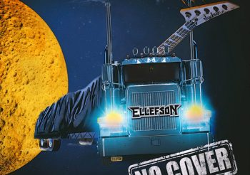 Ellefson and Pals Record Rock Favourites for new 'No Cover' Album