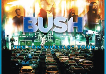 Bush Announces A Series Of Drive-in Shows, Celebrate Upcoming Release Of The Kingdom Deluxe Edition