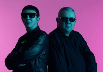 Soft Cell New Album '*Happiness Not Included'