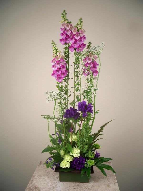 Basic Floral Design 1