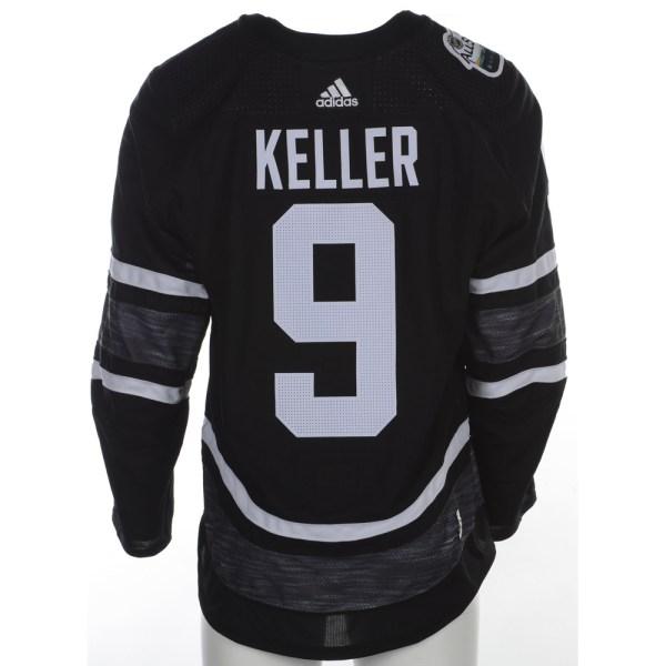 competitive price 3c82c b0ff8 Clayton Keller Kachina Jersey - Year of Clean Water