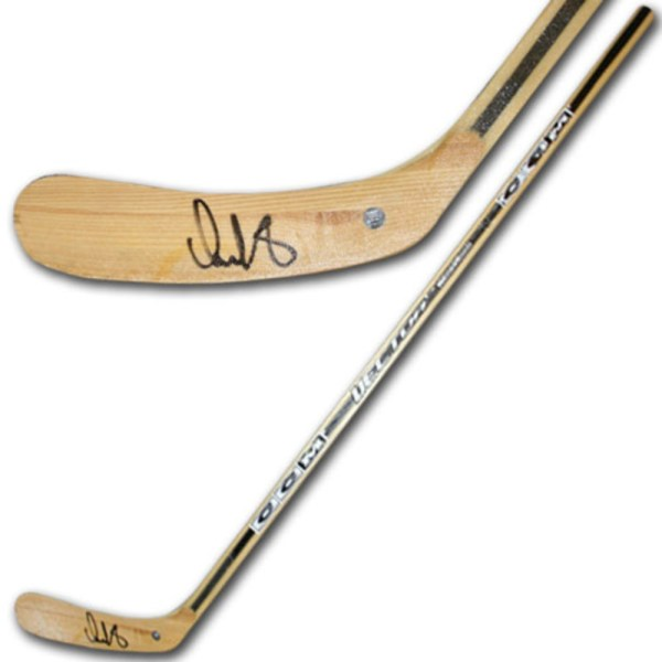 Alexander Ovechkin Autographed Ccm Hockey Stick