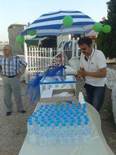 Μπαλόνια για βάπτιση