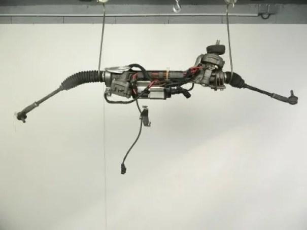cremaillere a3 2.0 tdi 140ch ambition d'occasion - surplus autos