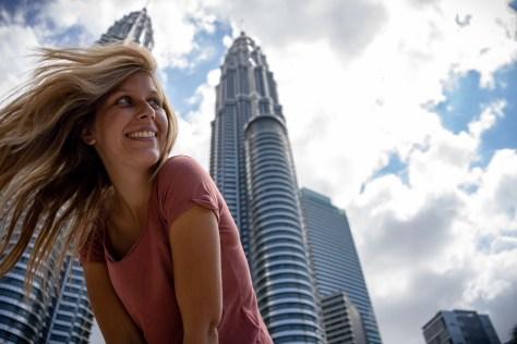 Kuala Lumpur Tours Petronas