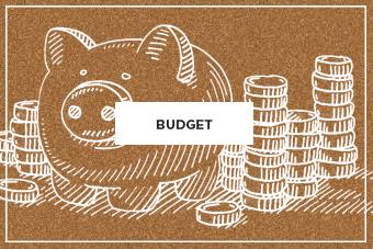 Budget pour un tour du monde