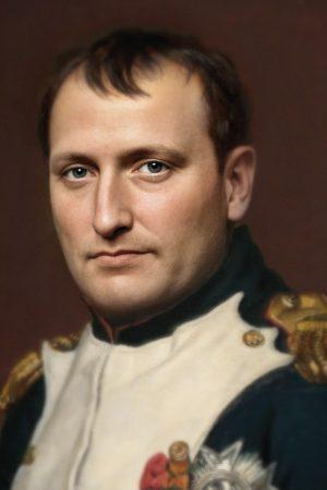 Napoléon, construction d'un mythe !