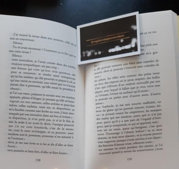 vagabondageautourdesoi.com Leonor de Recondo -