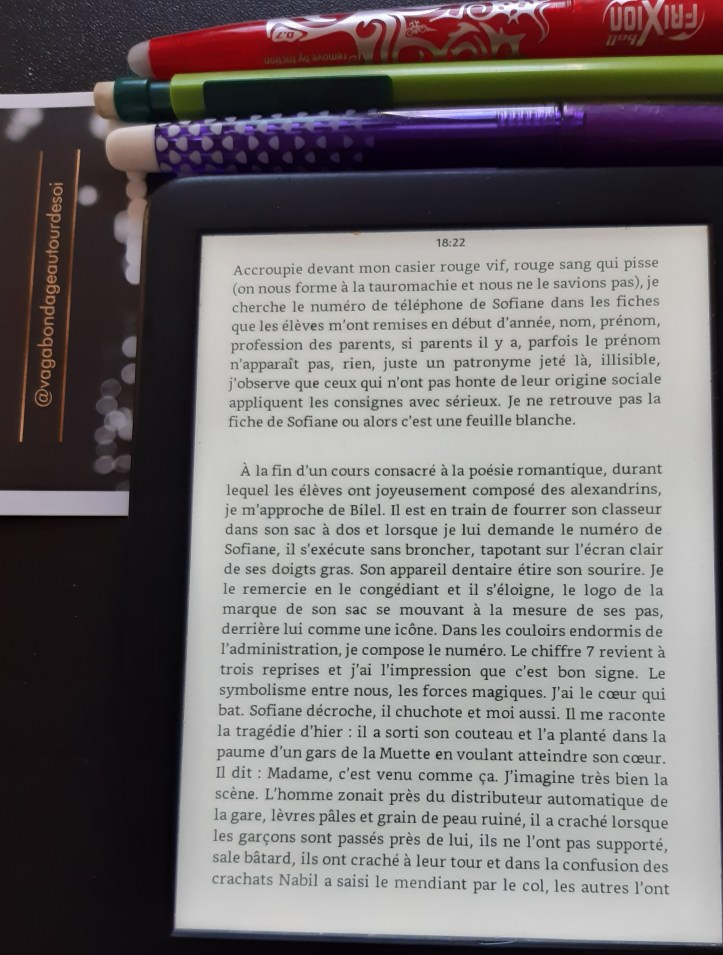 vagabondageautourdesoi.com Lou Kanche