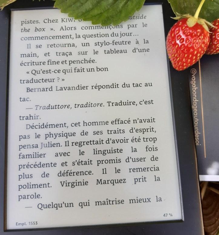 vagabondageautourdesoi.com Camille de Peretti
