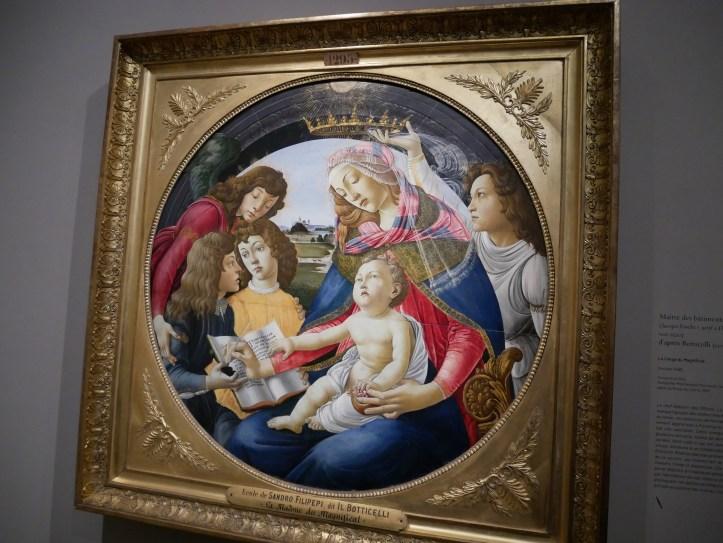 vagabondageautourdesoi.com Botticelli -