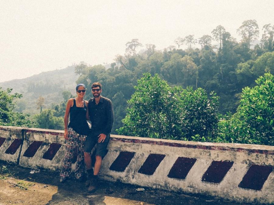 Off the beaten path in Vietnam