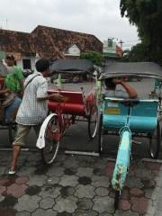 The Becak