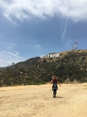 Hollywood Sign!!
