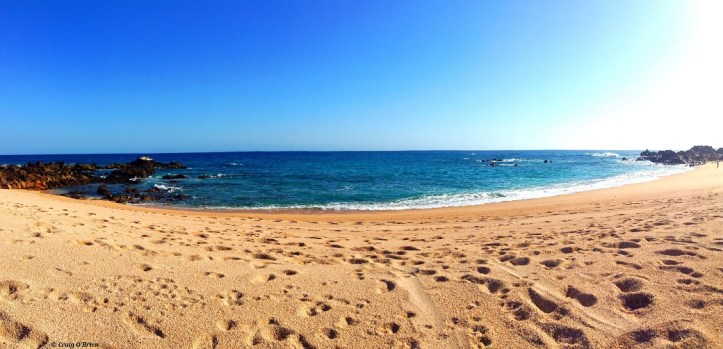 beaches in los Cabos