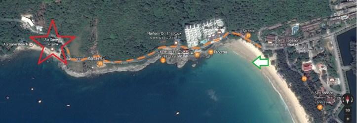 snorkeling trip in phuket