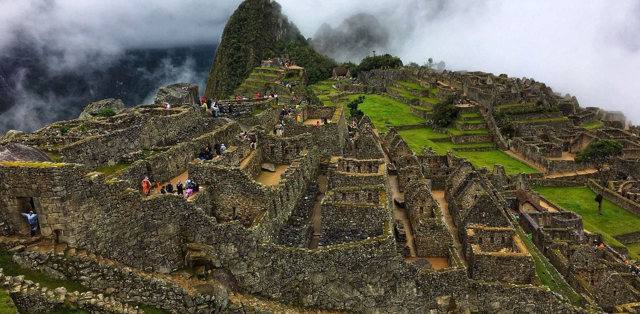 Incas Vagabondeuse Randonnée Le Blogue Des Pérou De Sur Chemin xBdthCsQr