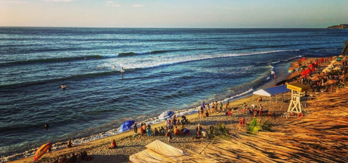 surf à Sayulita entête