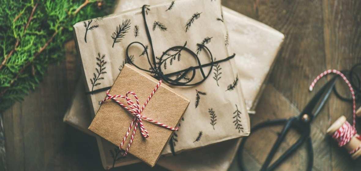 Suggestions de cadeaux de noel pour voyageurs 2019