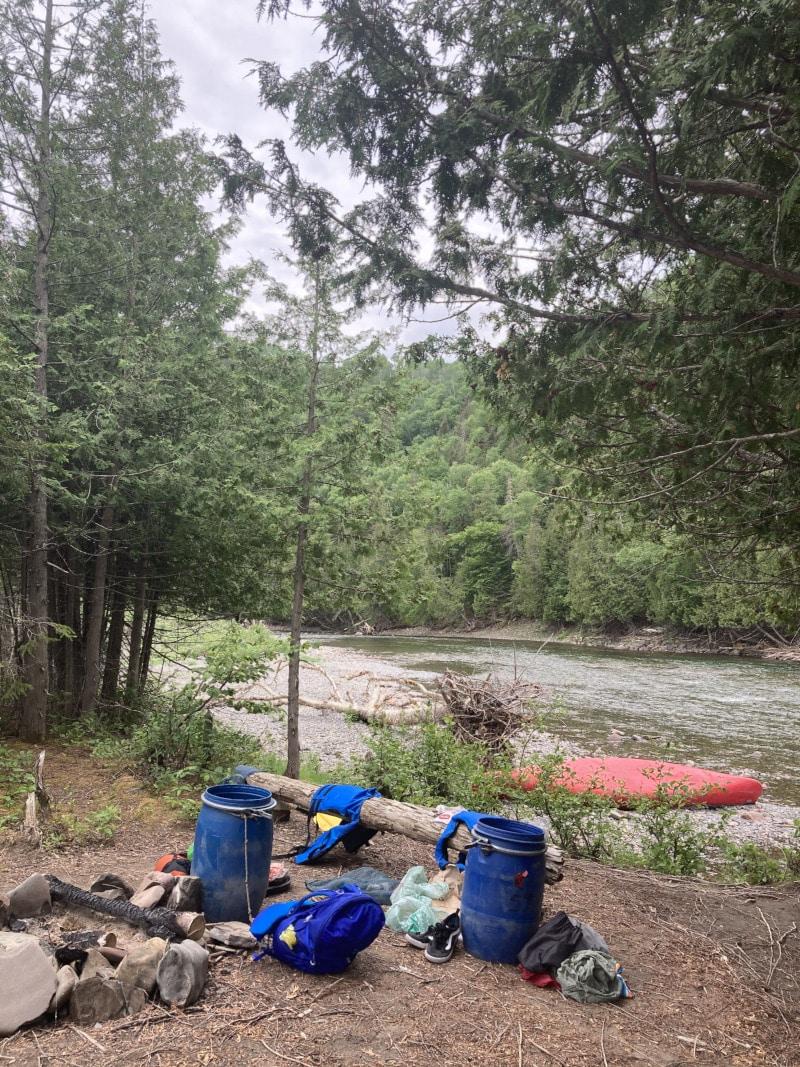 Camping-bonaventure-gaspesie