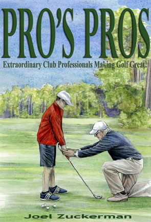 Pro's Pros- Professional golfers