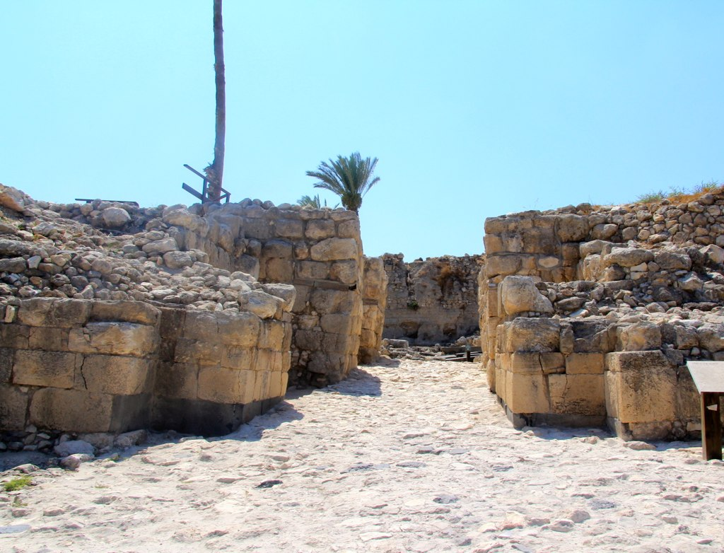 ISRAELE ARCHEOLOGICORELIGIOSO  VAGABONDIAMO