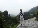 Trekking in Dhauladhar ranges of Himachal Pradesh