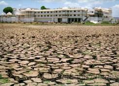 Lake Palace hotel at Udaipur in Rajasthan, India