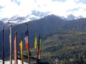 उत्तरी सिक्किम में लाचुंग को दुनिया के सबसे खूबसूरत गांवों में से एक माना जाता है