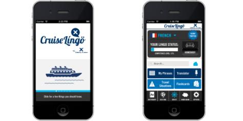 Cruise Lingo