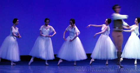'Giselle' by Korean National Ballet