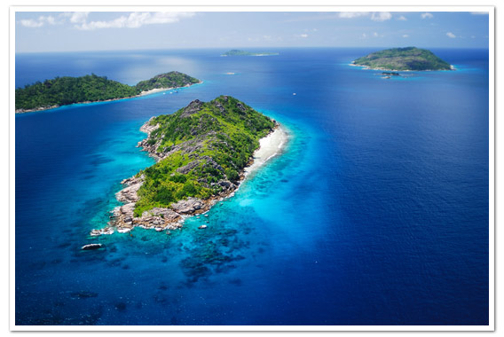 Beautifull Seychelles