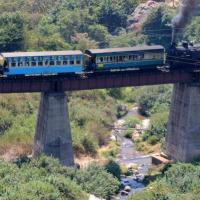 Nilgiri Mountain Railway celebrates 106th anniversary