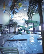SwimmingPoolWaterSlide