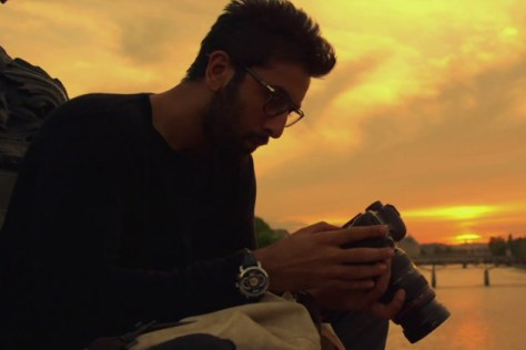 Ranbir: A still from film 'Yeh Jawani Hey Deewani'