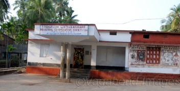 A cooperative society to help the artists