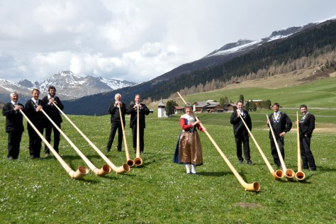 Swiss Festival of Yodelling
