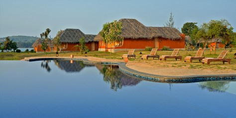 Orange Country Resorts, Kabini