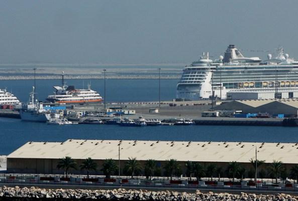DP-World-Inaugurates-Major-Cruise-Terminal-in-Dubai