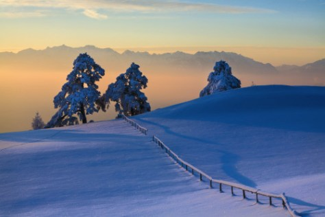 SWITZERLAND WINTER