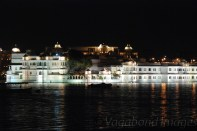 Always enchanting Lake Palace!