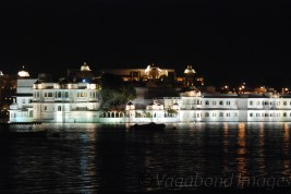 Always enchanting Lake Palace!