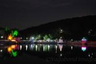 Milky lights of Dudh Talai