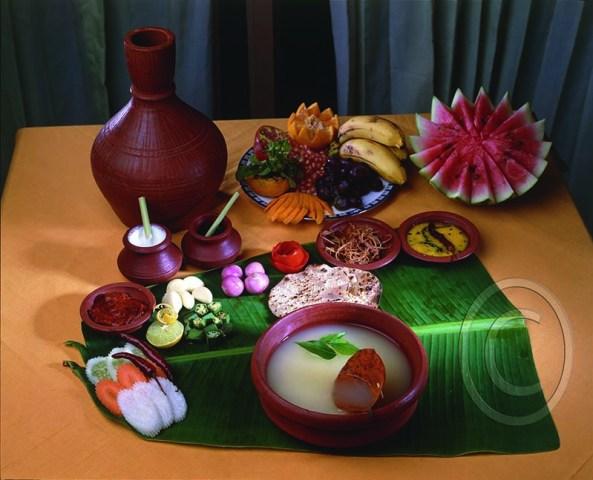 Kairali-Ayurveda Food