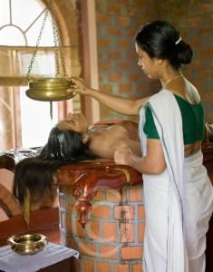 Kairali-Shirodhara